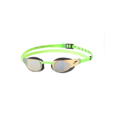 Fastskin Elite Goggle Grön