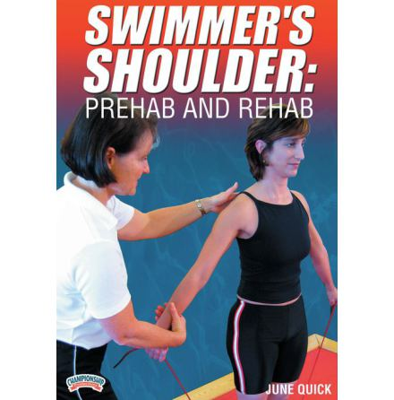 CHAMPIONSHIP - SWIMMERS SHOULDER
