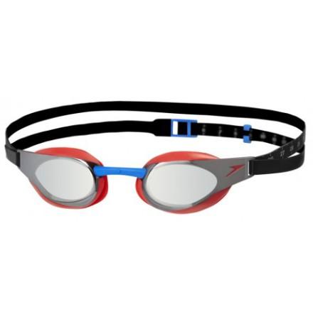 Fastskin Elite Goggle Röd