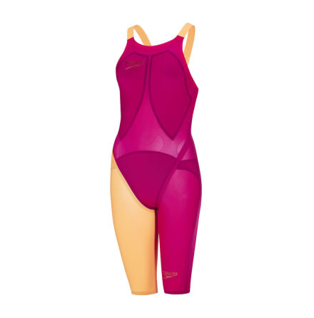 LZR Racer Elite Magenta/orange